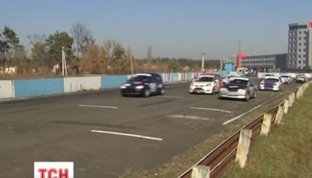 5 этап Кубка Украины по шоссейно-кольцевым гонкам состоялся в столице