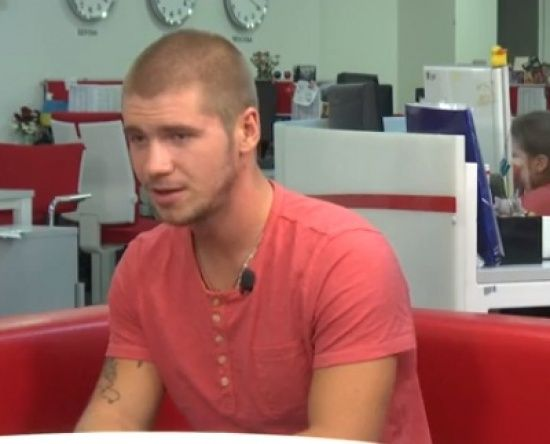 Блогер і ветеран АТО Ананьєв розповів подробиці свого затримання