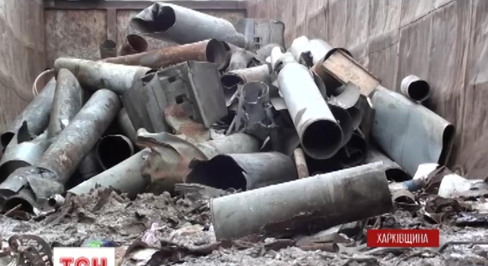 Пункт приема металлолома москва в Авдеево куплю лом в Кабаново