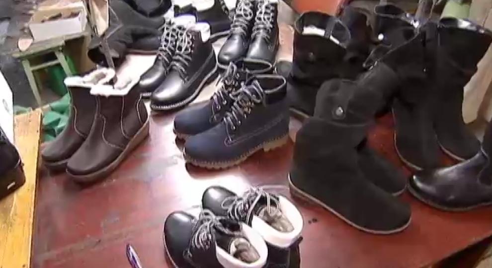 Відео - Як виробляють справді якісне взуття - Сторінка відео 6cf4e7ec319ec
