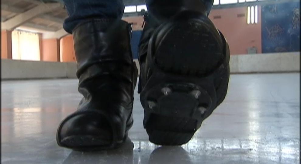 Відео - Як виглядає ідеальна підошва зимового черевика - Сторінка відео 1fc64b26f1dc0