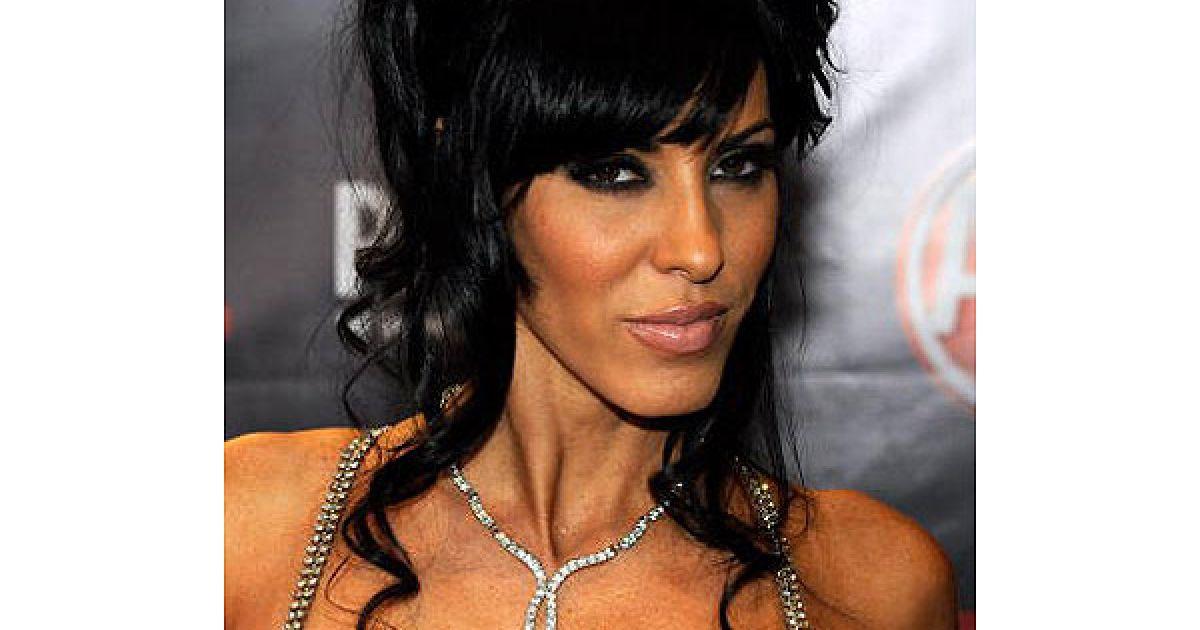 Порно оскар 2009 лучшая актрисса