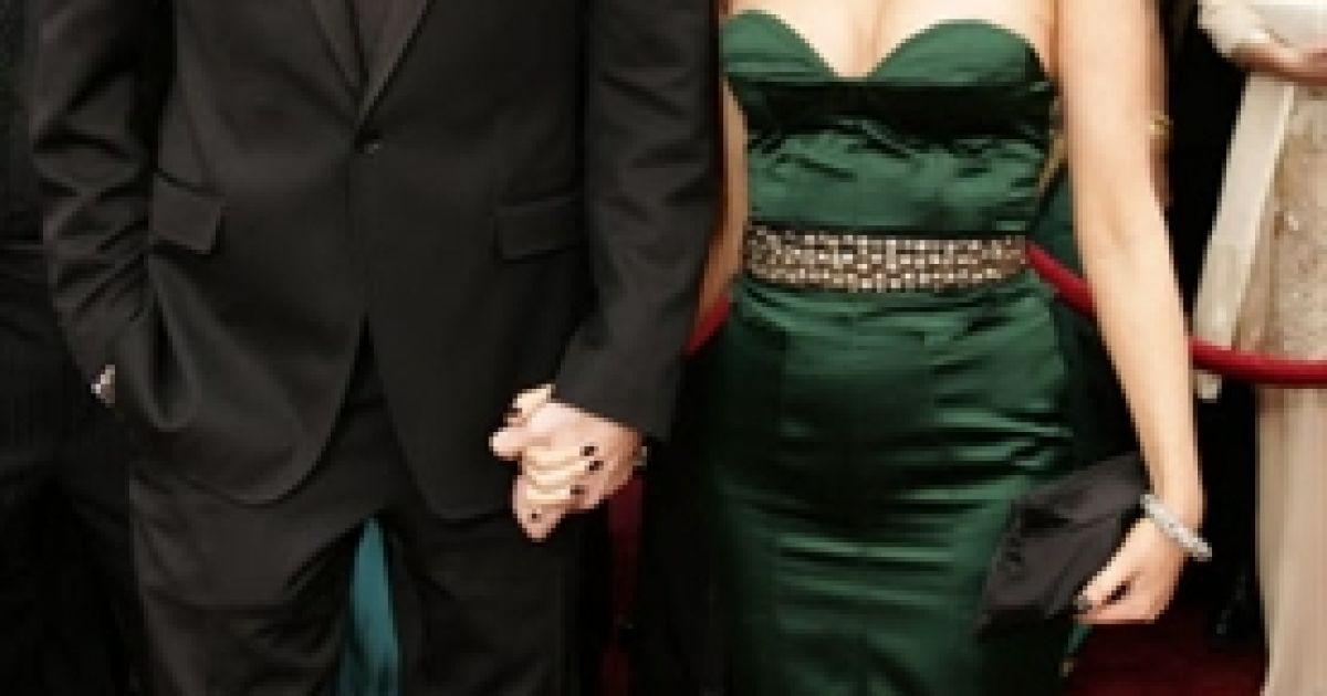 Саша Барон Коэн женился на Айве Фишер @ AFP