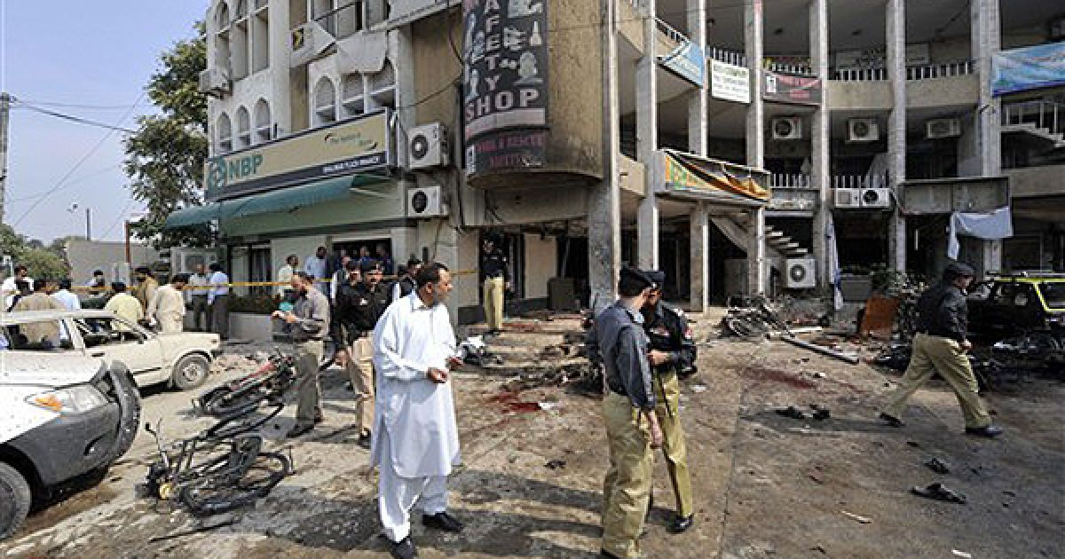 essay on terrorism in pakistan 2011 Terrorism, an issue that plagues our world every minute of everydayyou never know when or where a terrorist organization is going to strike all groups reasons are different, some for political or religious reasons, others for hatred.