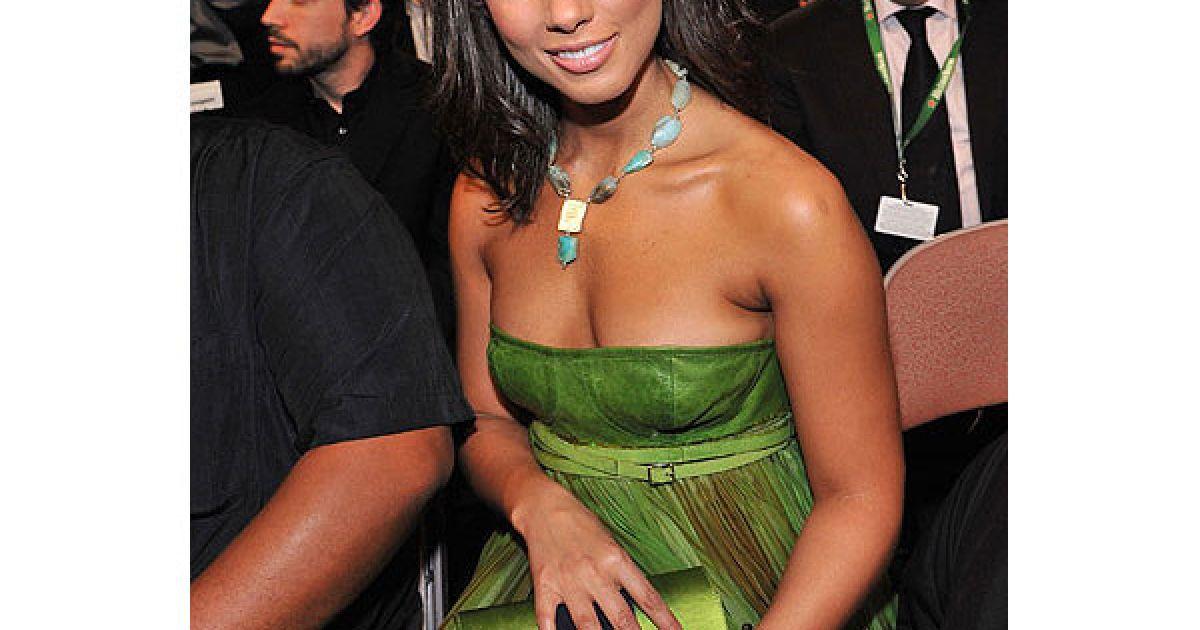 Алиша Кис @ www.celebritysnap.com