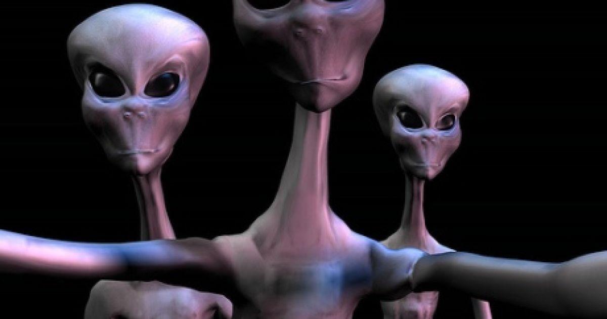 Секс землян с инопланетянами