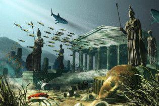 Бразильские ученые наконец нашли свою собственную Атлантиду