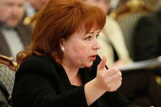 Карпачева хочет лично послушать приговор для Тимошенко
