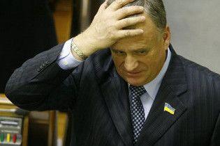 Ярослав Сухой написал заявление на выход из фракции Партии регионов