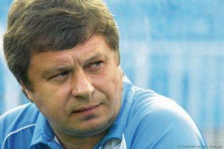 Сборную Украины возглавит Заваров - СМИ