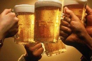 Футболистов будут продавать за пиво