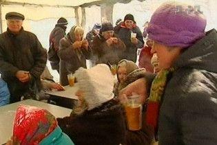 Бездомные в Украине: истории и лица отечественных клошаров