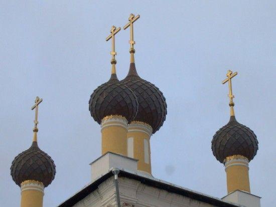 У Кирила не припиняють спроб налякати світ страшним розколом православних