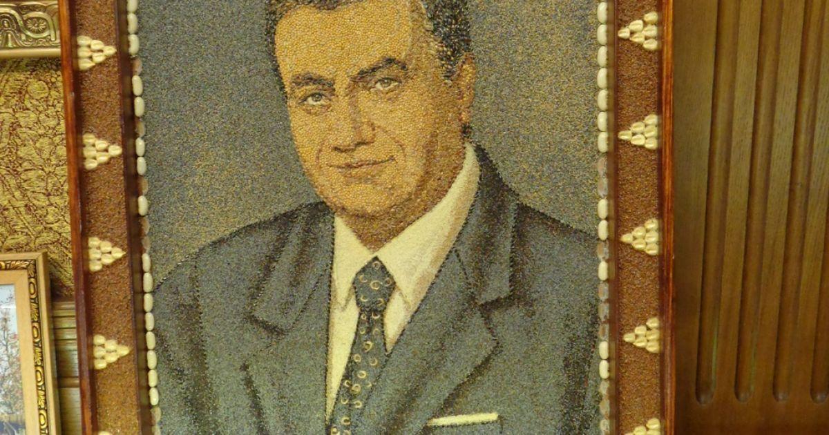 """""""Комната славы Януковича"""""""