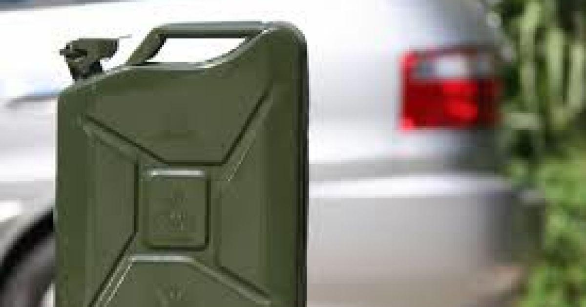 ГБР разоблачили группу, которая воровала топливо у Вооруженных сил Украины