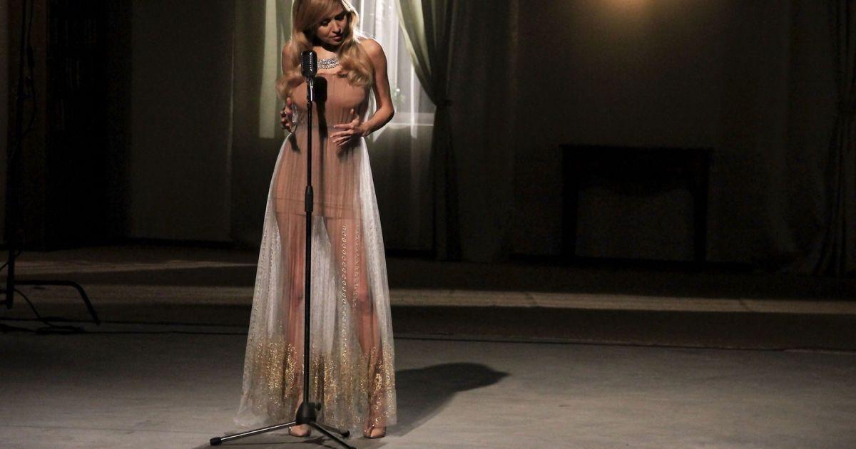 Винницкая певица клипы