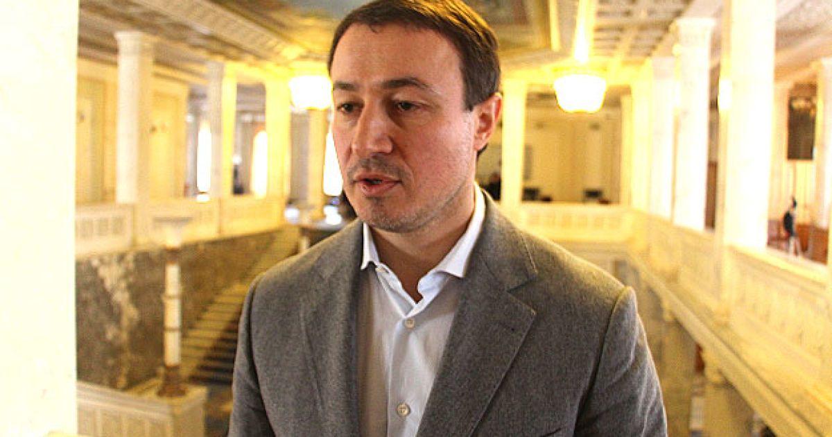 В АП прокомментировали упреки о визите подозреваемого в организации теракта под ВР. Эксклюзив ТСН
