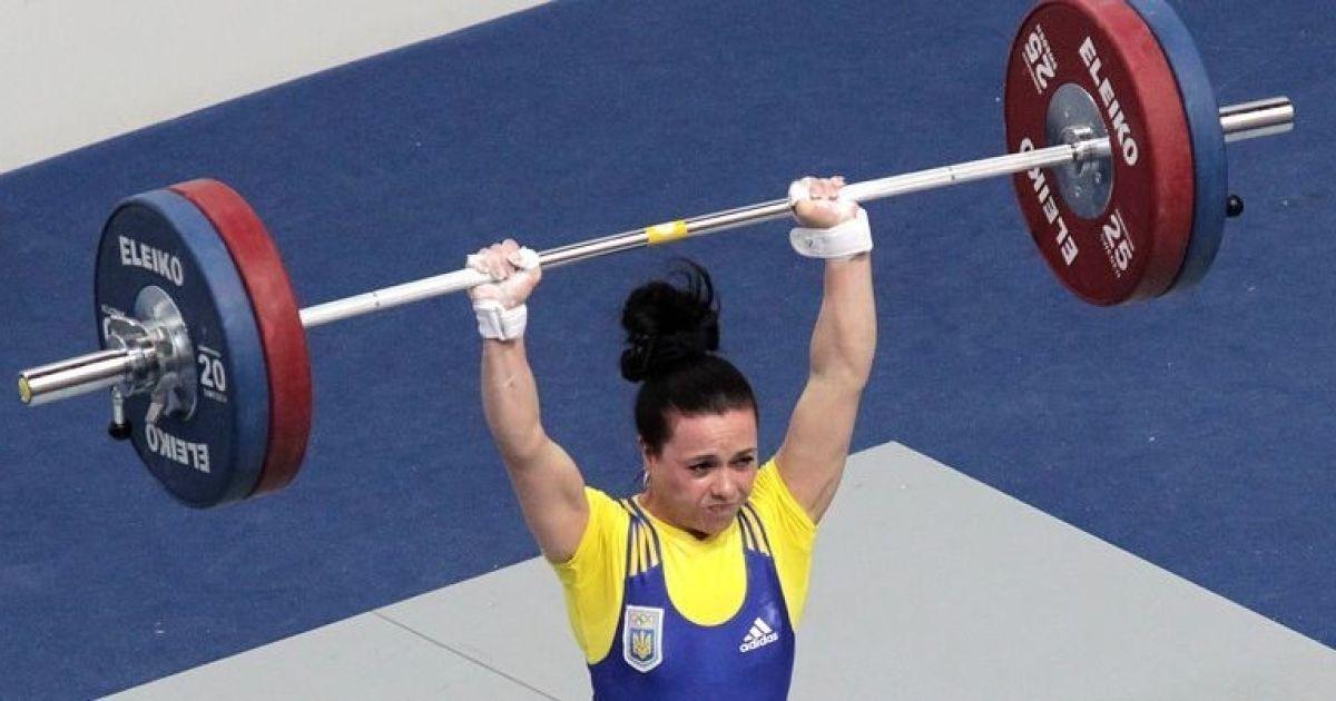 Юлия Паратова завоевала золото и два серебра @ twitter.com/LucasnaRede_