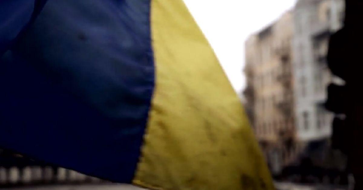 Kozak System, Maleo Reggae Rockers та Enej зняли зворушливе відео про Євромайдан @ YouTube