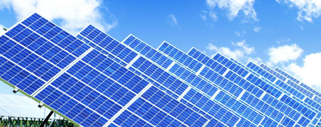 Рада ухвалила закон про реформу зеленої енергетики