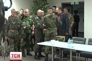Лідер сепаратистів Слов'янська підтвердив захоплення в полон місії ОБСЄ