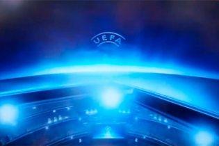 УЄФА подумає про розведення українського і російського клубу після чвертьфіналів Ліги Європи