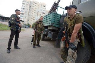 """""""Стрєлок"""" пояснив, чому терористи залишили Сіверськ"""