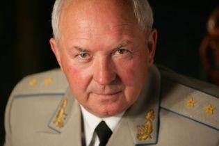 Генерал военной разведки раскрыл планы Путина в Украине