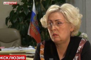 "Штепа назвала Яроша ""бедой для Украины"", а Путина поблагодарила за Крым"