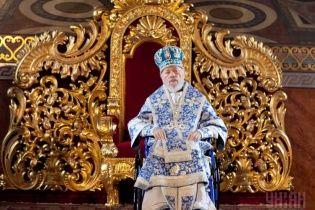 Стали відомі імена двох можливих наступників митрополита Володимира