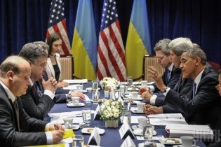 Мирний план для Донбасу передбачає широкомасштабну амністію – Порошенко