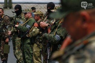Силовики знищили близько 250 терористів у тренувальному таборі під Слов'янськом - ЗМІ