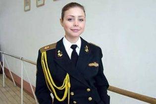 Интернет взорвало фото Тины Кароль в военной форме