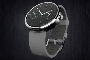 Motorola і LG продемонстрували свої смарт-годинники на новій версії Android