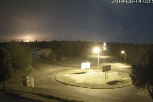 В сбитом террористами самолете Ил-76 в Луганске погибло 49 человек