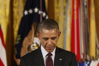 """США вводят санкции против крупных российских бизнесменов и против банка """"Россия"""""""