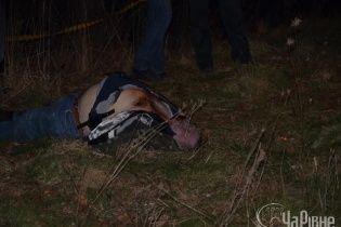 Украинская милиция обнародовала хронологию смерти Саши Белого