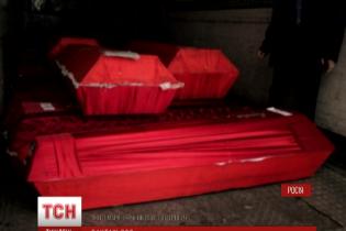 """Нємцов загнав ФСБ у пастку, вимагаючи пояснень щодо """"вантажу 200"""""""