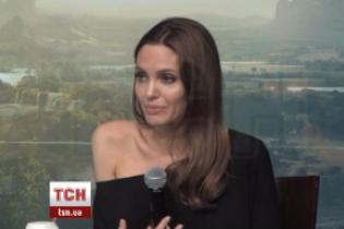 Анджелина Джоли рассказала, почему оставляет актерскую карьеру