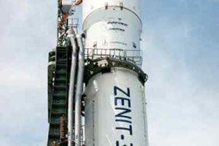 Украинская ракета без проблем вывела на орбиту спутник