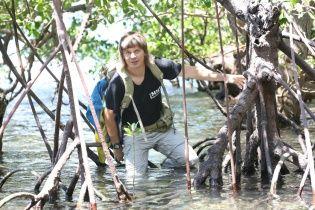 """Ведущий программы """"Мир наизнанку"""" Дмитрий Комаров рассказал, почему нужно отдохнуть в Камбодже"""