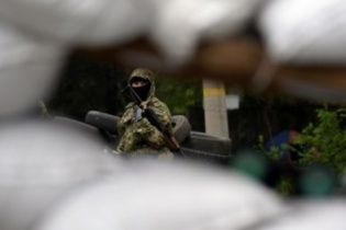 """Під Амвросіївкою снайпер бойовиків застрелив начальника штабу батальйону """"Прикарпаття"""""""