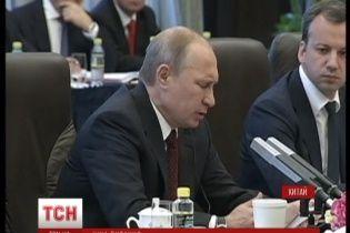 """Китай не подписал газовое соглашение с Путиным, потому что тот слишком """"загнул"""" цену"""