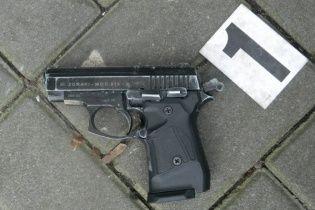 У Києві під час переслідування злочинців загинули двоє міліціонерів, троє - у важкому стані - МВС