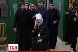 Митрополит Владимир находится в тяжелом состоянии, церковь просит молитв