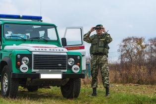 Пограничники в Мариуполе усилили охрану морской границы Украины