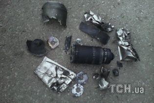 Десантники відбили чергову атаку на аеропорт у Луганську