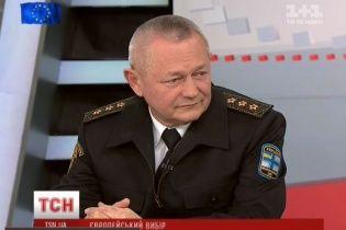 Ляшко пропонує звільнити в.о. міністра оборони та порушити проти нього кримінальну справу