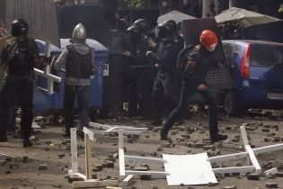 Криваві сутички в Одесі забрали життя 43 осіб, 25 перебувають у тяжкому стані