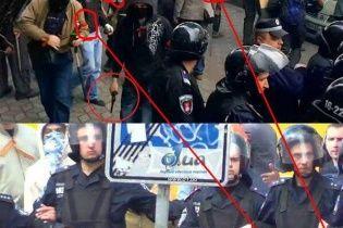 Міліція в Одесі діяла спільно з проросійськими радикалами - губернатор